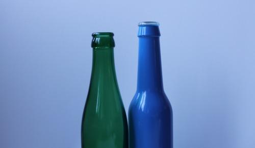 Flasker til Øl og Vand - Bentsen Glaspack ApS