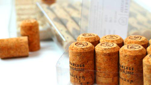 Propper til Vin og Champagne - Bentsen Glaspack ApS
