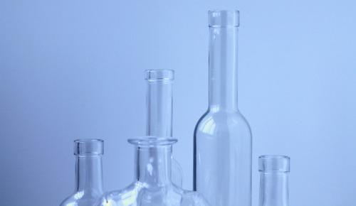 Spiritus - Bentsen Glaspack ApS